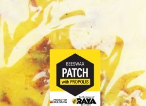 Beeswax Patch
